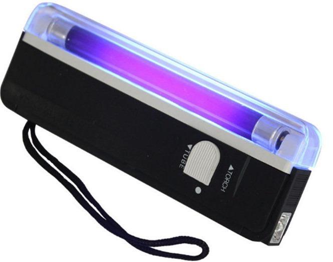 Secagem Ultravioleta (UV)
